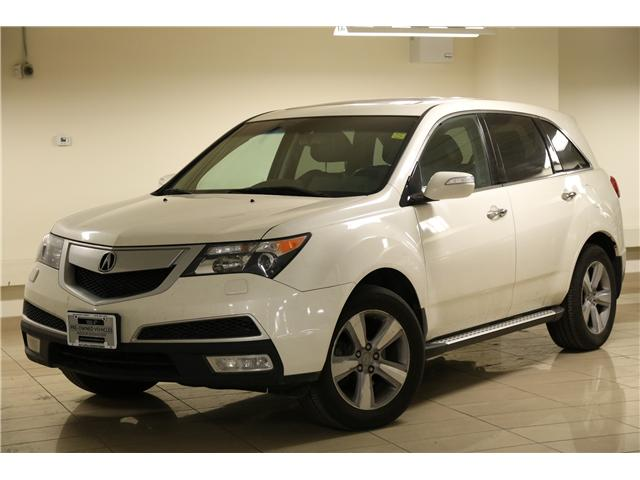 2013 Acura MDX Technology Package (Stk: AP3121A) in Toronto - Image 1 of 31