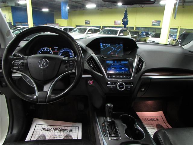 2015 Acura MDX Technology Package (Stk: C5504) in North York - Image 6 of 25