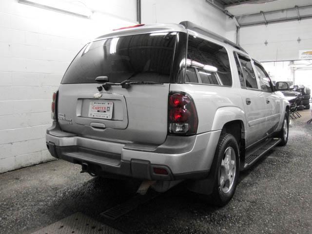2006 Chevrolet TrailBlazer EXT LS (Stk: 88-99972) in Burnaby - Image 2 of 22