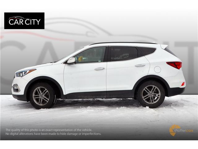 2018 Hyundai Santa Fe Sport 2.4 Base (Stk: 2565) in Ottawa - Image 3 of 20