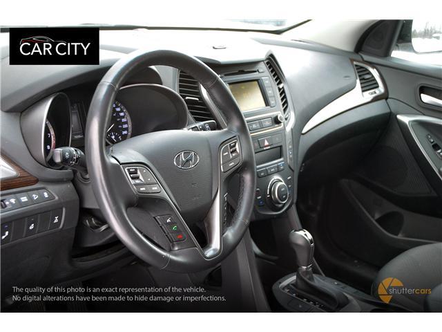2018 Hyundai Santa Fe Sport 2.4 Base (Stk: 2565) in Ottawa - Image 8 of 20