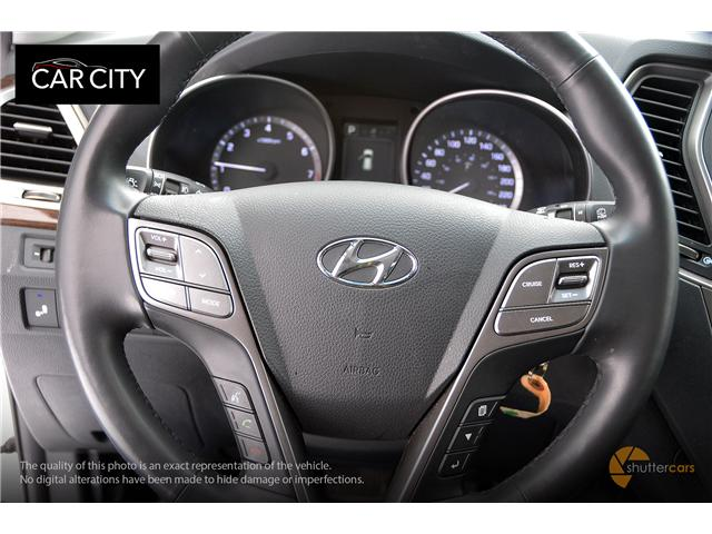 2018 Hyundai Santa Fe Sport 2.4 Base (Stk: 2565) in Ottawa - Image 10 of 20
