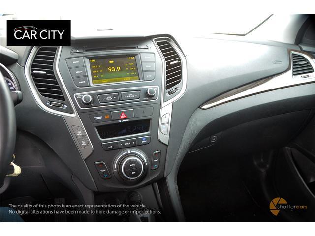 2018 Hyundai Santa Fe Sport 2.4 Base (Stk: 2565) in Ottawa - Image 12 of 20