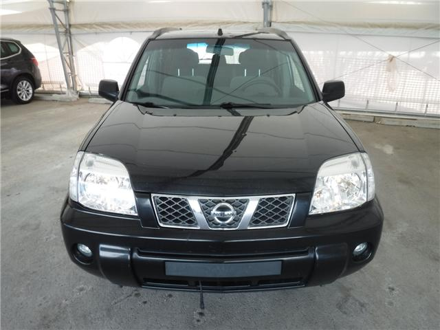 2006 Nissan X-Trail SE (Stk: ST1628) in Calgary - Image 2 of 23