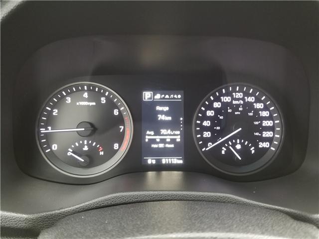 2016 Hyundai Tucson Ultimate (Stk: 11548P) in Scarborough - Image 12 of 12