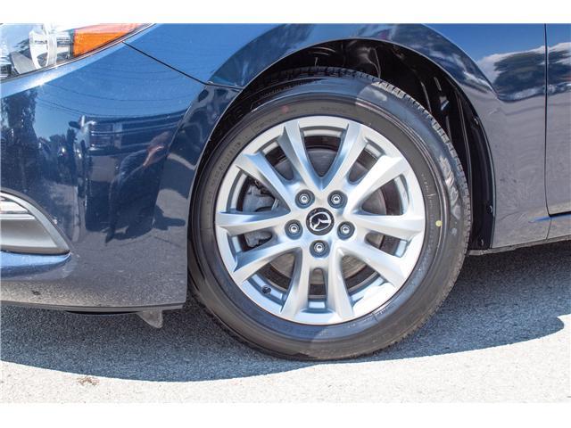 2017 Mazda Mazda3 SE (Stk: 17-147887) in Mississauga - Image 2 of 27