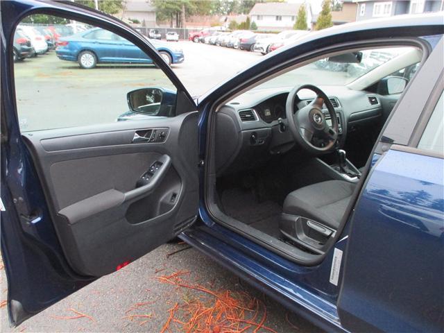 2011 Volkswagen Jetta 2.0L Comfortline (Stk: kj008177b) in Surrey - Image 5 of 22