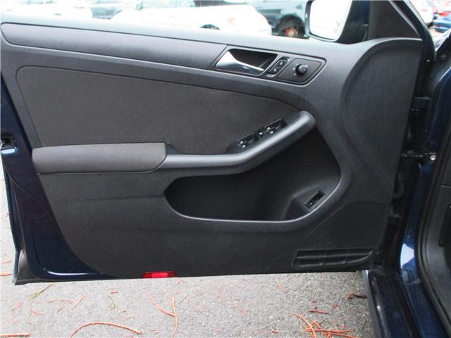 2011 Volkswagen Jetta 2.0L Comfortline (Stk: kj008177b) in Surrey - Image 6 of 22
