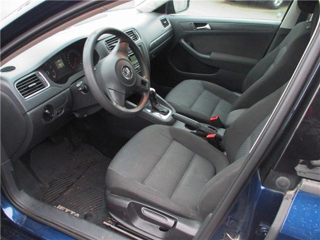 2011 Volkswagen Jetta 2.0L Comfortline (Stk: kj008177b) in Surrey - Image 7 of 22