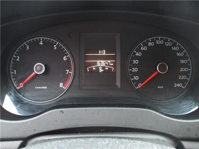 2011 Volkswagen Jetta 2.0L Comfortline (Stk: kj008177b) in Surrey - Image 9 of 22