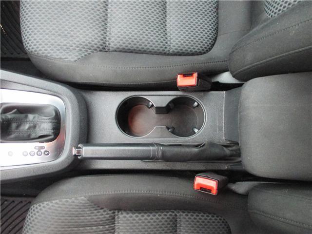 2011 Volkswagen Jetta 2.0L Comfortline (Stk: kj008177b) in Surrey - Image 11 of 22