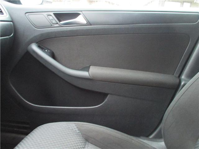 2011 Volkswagen Jetta 2.0L Comfortline (Stk: kj008177b) in Surrey - Image 15 of 22