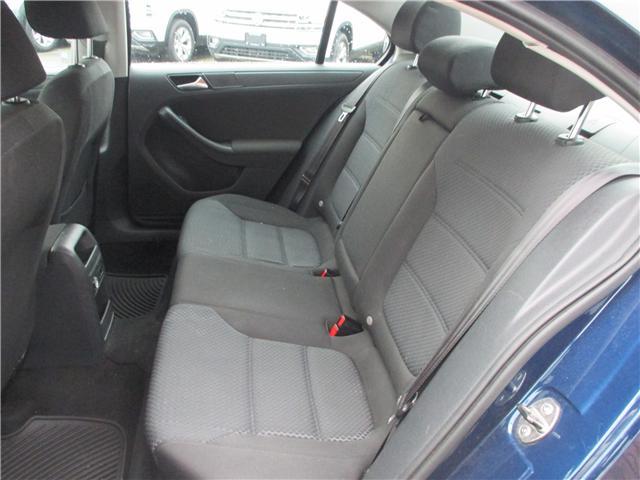 2011 Volkswagen Jetta 2.0L Comfortline (Stk: kj008177b) in Surrey - Image 18 of 22