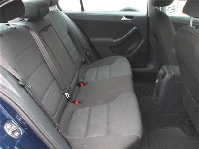 2011 Volkswagen Jetta 2.0L Comfortline (Stk: kj008177b) in Surrey - Image 16 of 22