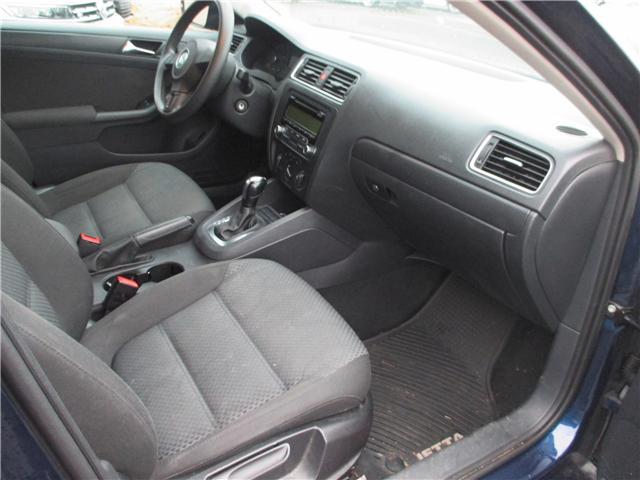 2011 Volkswagen Jetta 2.0L Comfortline (Stk: kj008177b) in Surrey - Image 13 of 22