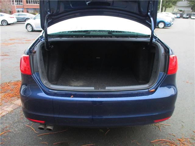 2011 Volkswagen Jetta 2.0L Comfortline (Stk: kj008177b) in Surrey - Image 19 of 22