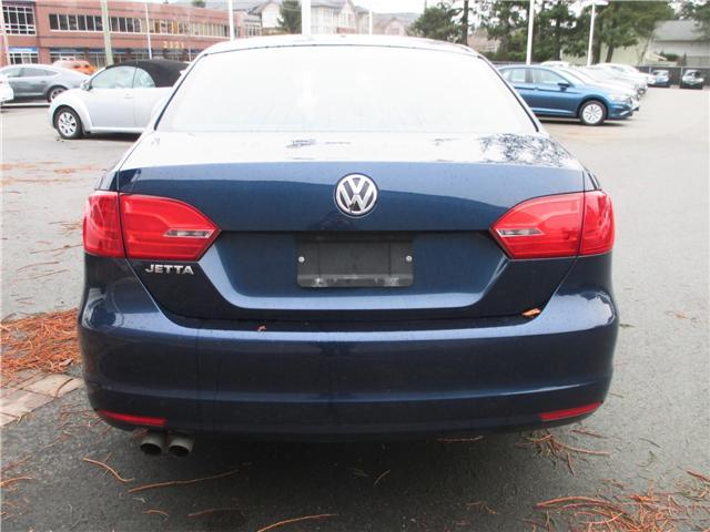 2011 Volkswagen Jetta 2.0L Comfortline (Stk: kj008177b) in Surrey - Image 21 of 22