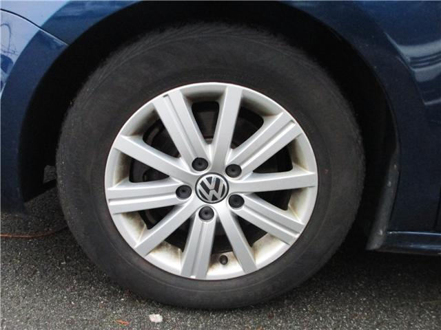 2011 Volkswagen Jetta 2.0L Comfortline (Stk: kj008177b) in Surrey - Image 14 of 22