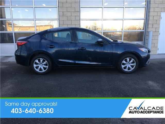 2014 Mazda Mazda3 GX-SKY (Stk: R59354) in Calgary - Image 2 of 17