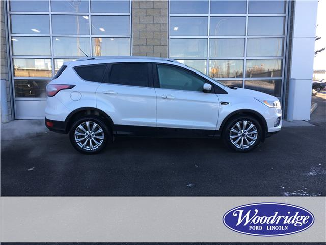 2017 Ford Escape Titanium (Stk: 17098A) in Calgary - Image 2 of 21