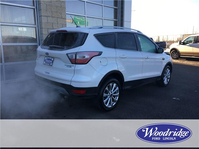 2017 Ford Escape Titanium (Stk: 17098A) in Calgary - Image 3 of 21