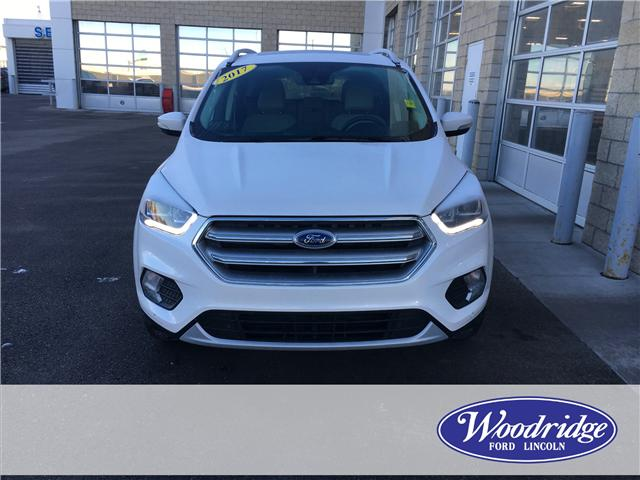 2017 Ford Escape Titanium (Stk: 17098A) in Calgary - Image 4 of 21