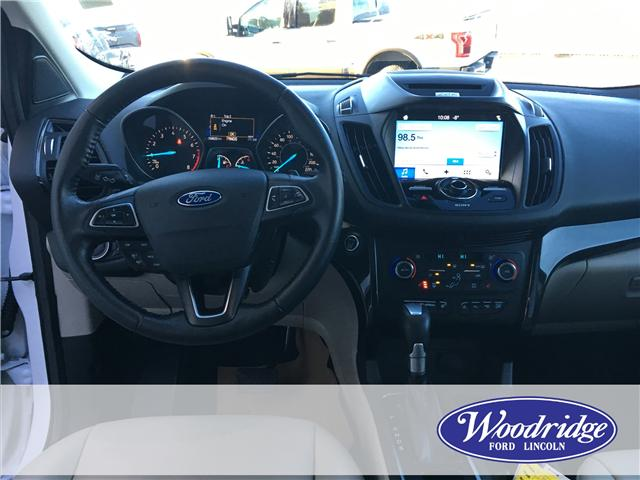 2017 Ford Escape Titanium (Stk: 17098A) in Calgary - Image 9 of 21
