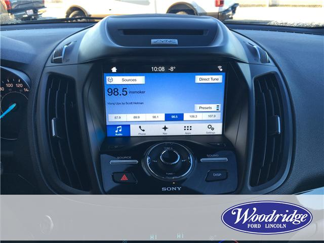2017 Ford Escape Titanium (Stk: 17098A) in Calgary - Image 11 of 21