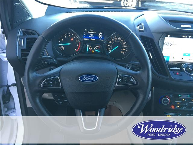 2017 Ford Escape Titanium (Stk: 17098A) in Calgary - Image 15 of 21