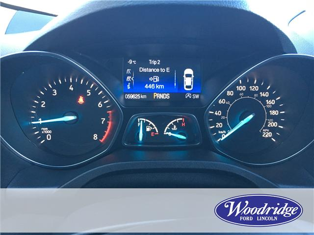 2017 Ford Escape Titanium (Stk: 17098A) in Calgary - Image 20 of 21