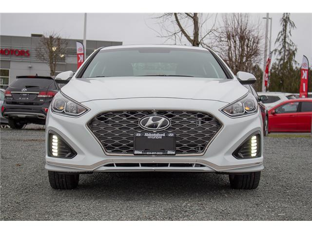 2019 Hyundai Sonata ESSENTIAL (Stk: KS756248) in Abbotsford - Image 2 of 27