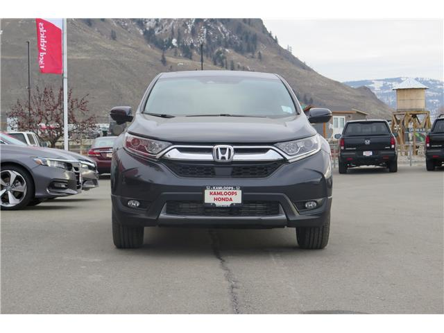 2019 Honda CR-V EX (Stk: N14317) in Kamloops - Image 2 of 23