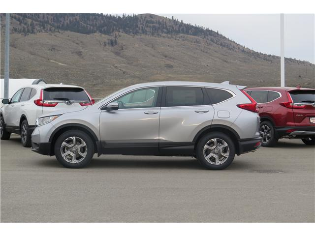 2019 Honda CR-V EX (Stk: N14288) in Kamloops - Image 3 of 14