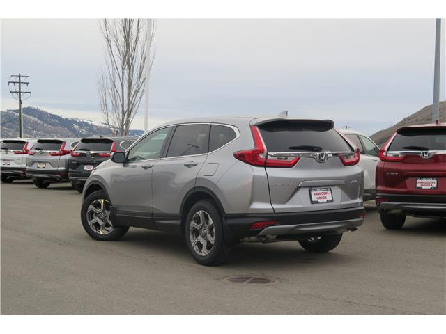 2019 Honda CR-V EX (Stk: N14288) in Kamloops - Image 5 of 14