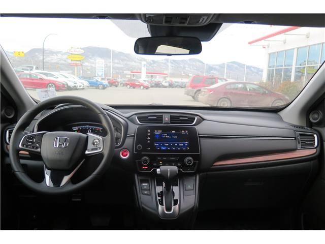 2019 Honda CR-V EX (Stk: N14288) in Kamloops - Image 10 of 14