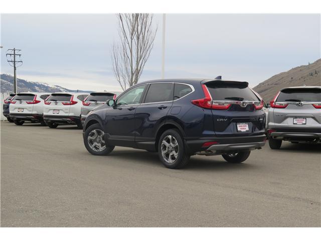2019 Honda CR-V EX (Stk: N14286) in Kamloops - Image 5 of 14