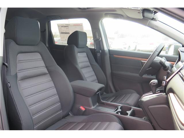 2019 Honda CR-V EX (Stk: N14286) in Kamloops - Image 13 of 14