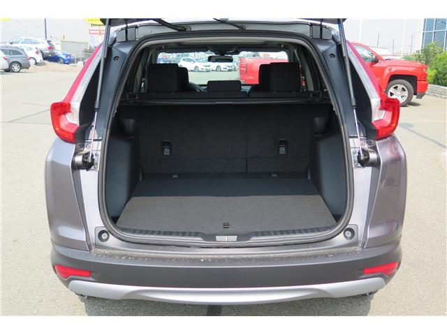 2019 Honda CR-V EX (Stk: N14305) in Kamloops - Image 10 of 15