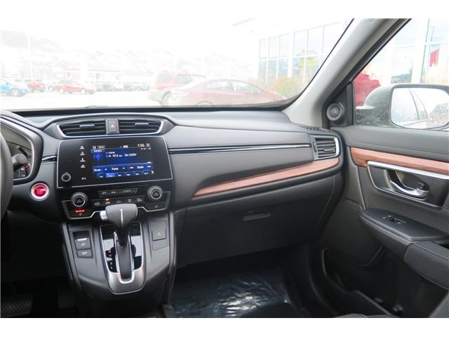2019 Honda CR-V EX (Stk: N14305) in Kamloops - Image 13 of 15