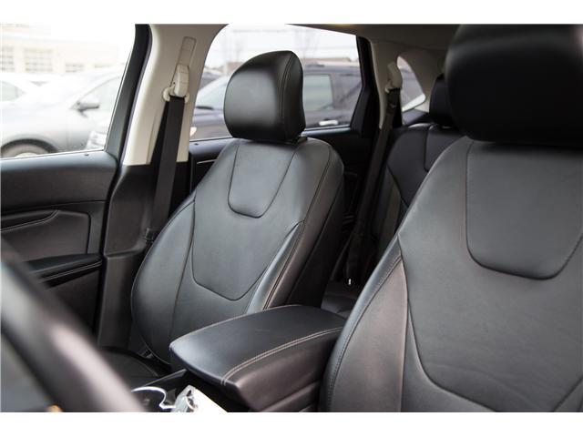 2015 Ford Edge Titanium (Stk: 171203) in Medicine Hat - Image 7 of 12