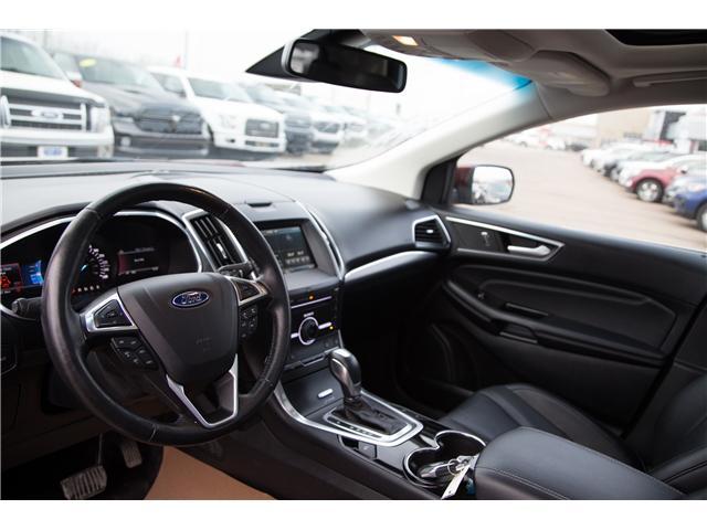 2015 Ford Edge Titanium (Stk: 171203) in Medicine Hat - Image 9 of 12