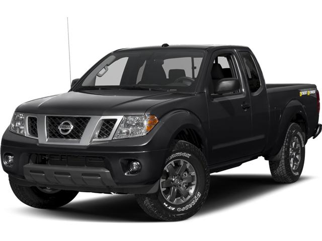 2016 Nissan Frontier  (Stk: 8Q1119A) in Duncan - Image 1 of 1