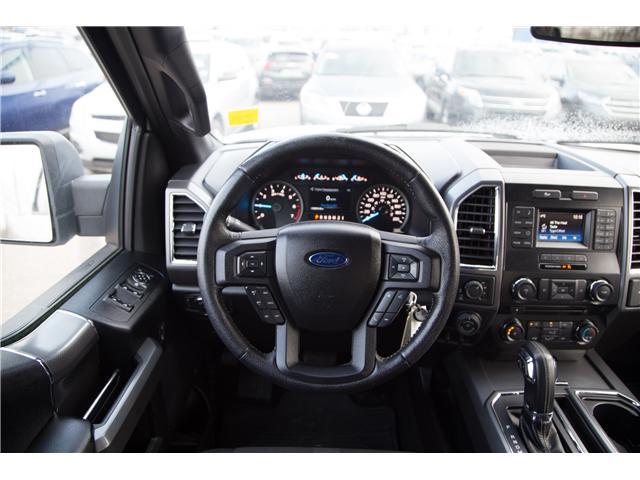 2016 Ford F-150  (Stk: 171410) in Medicine Hat - Image 2 of 11