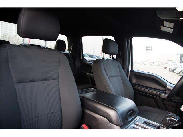2016 Ford F-150  (Stk: 171410) in Medicine Hat - Image 11 of 11