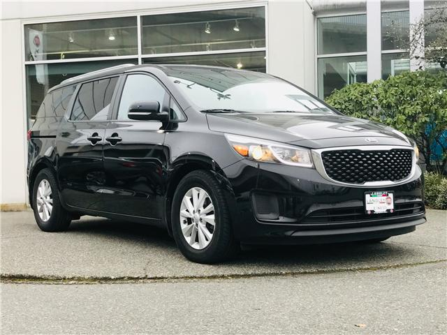 2016 Kia Sedona LX (Stk: LF009020A) in Surrey - Image 2 of 30