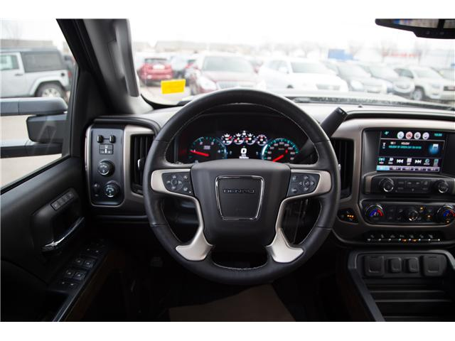 2018 GMC Sierra 3500HD Denali (Stk: 171118) in Medicine Hat - Image 2 of 10