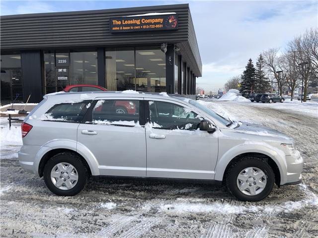 2011 Dodge Journey Canada Value Package (Stk: ) in Ottawa - Image 17 of 17