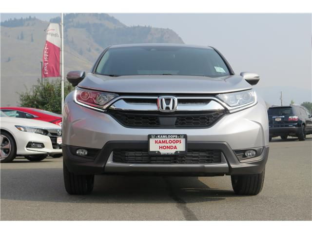 2019 Honda CR-V EX-L (Stk: N14291) in Kamloops - Image 2 of 16