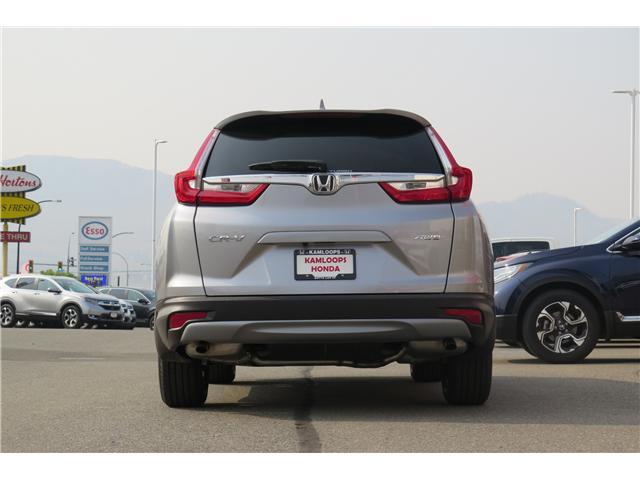 2019 Honda CR-V EX-L (Stk: N14291) in Kamloops - Image 5 of 16
