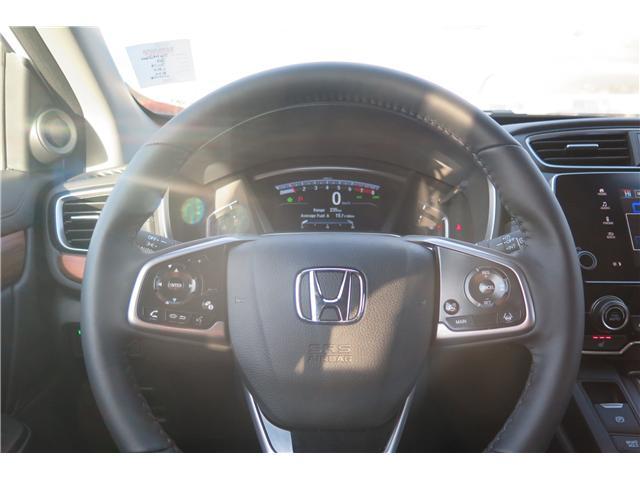 2019 Honda CR-V EX-L (Stk: N14291) in Kamloops - Image 6 of 16